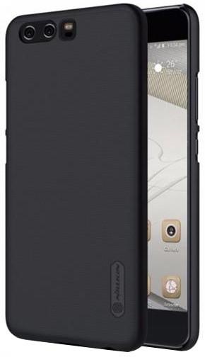 Nillkin Super Frosted Zadní Kryt pro Huawei P10 Plus, Black