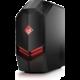 HP Omen 880-010nc, černá