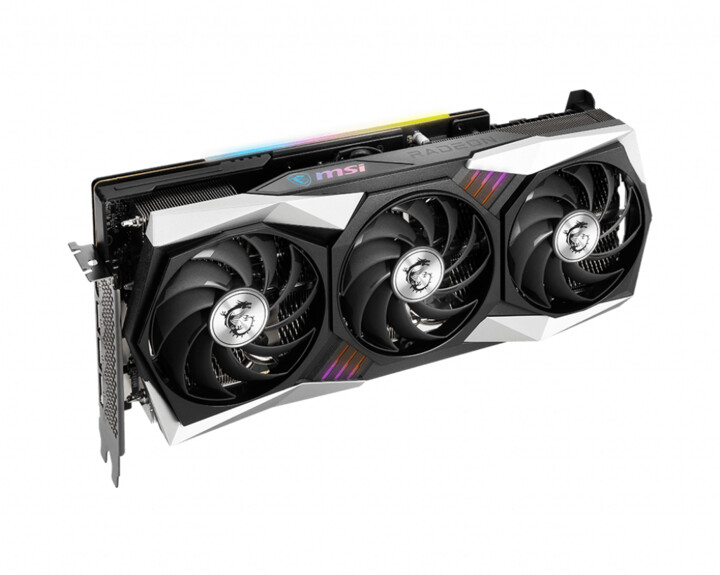 MSI Radeon RX 6900 XT GAMING X TRIO 16G, 16GB GDDR6