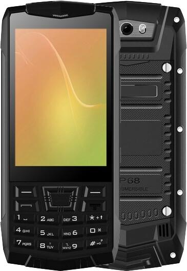 CUBE1 T1, 1GB/8GB, Black