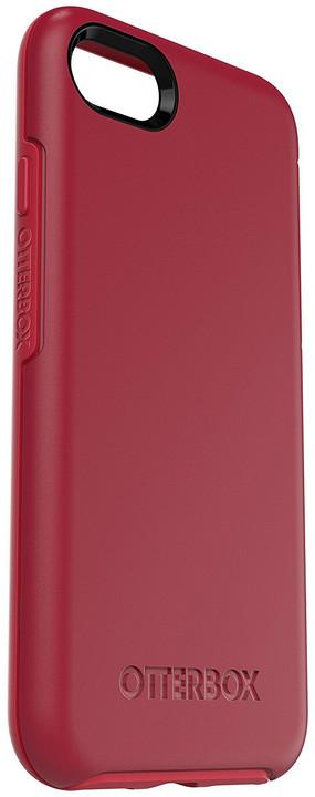Otterbox plastové ochranné pouzdro pro iPhone 7 - červeno růžové