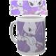 Hrnek Pokémon - Mewtwo Comic Panels
