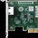 QNAP QXG-2G1T-I225 jednoportová síť 2,5GbE