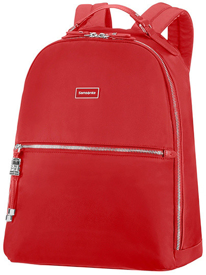 "Samsonite Karissa Biz BACKPACK 14.1"" Formula Red"