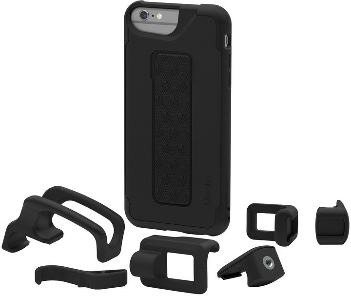 Olloclip studio for iPhone 6/6s plus, black