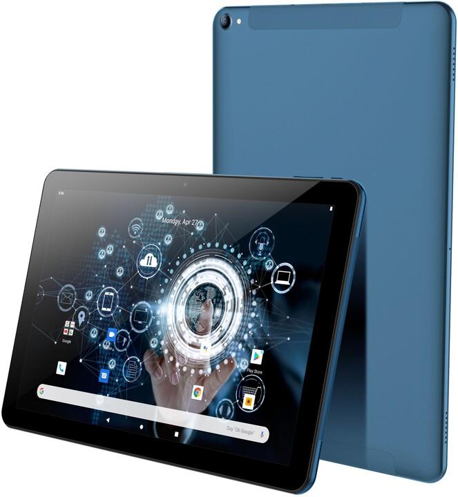 iGET SMART L104, 4GB/64GB, Blue