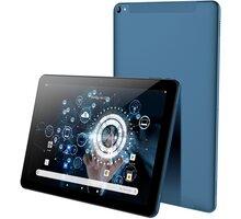 iGET SMART L104, 4GB/64GB, Blue Antivir Bitdefender Mobile Security for Android 2020, 1 zařízení, 12 měsíců v hodnotě 299 Kč + O2 TV Sport Pack na 3 měsíce (max. 1x na objednávku) + Elektronické předplatné Blesku, Computeru, Reflexu a Sportu na půl roku v hodnotě 4306 Kč
