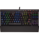 Corsair K65 LUX RGB, Cherry MX Red, US