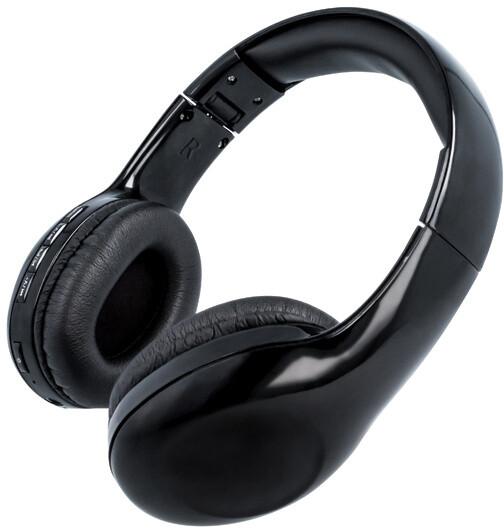 Forever BHS-200, černá