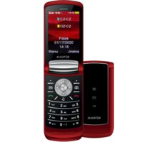 Aligator DV800, Dual SIM, red - ADV800R