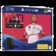 PlayStation 4 Pro, 1TB, Gamma chassis, černá + FIFA 20  + 5x 100 Kč sleva na hry a příslušenství k PS4