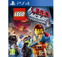 LEGO Movie Videogame (PS4) - 5051892165440