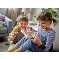 LEGO® Disney Princess 43193 Ariel, Kráska, Popelka a Tiana a jejich pohádková kniha dobrodružství