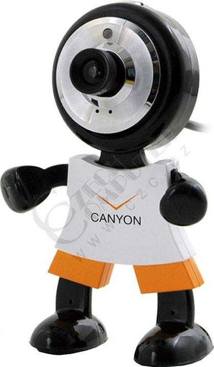 Canyon CNR-WCAM113