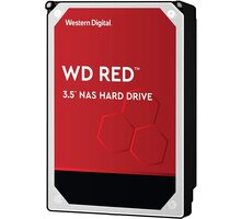 "WD Red (EFAX), 3,5"" - 2TB"