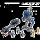 LEGO® Star Wars™ 75280 Klonoví vojáci z 501. legie