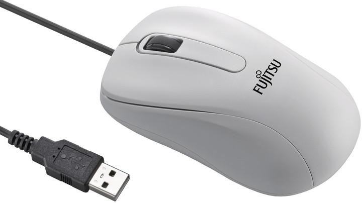 Fujitsu M520, šedá