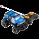 Ugo Police, 1:43, 10 km/h, auto na dálkové ovládání