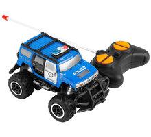 Ugo Police, 1:43, 10 km/h, auto na dálkové ovládání - URC-1328