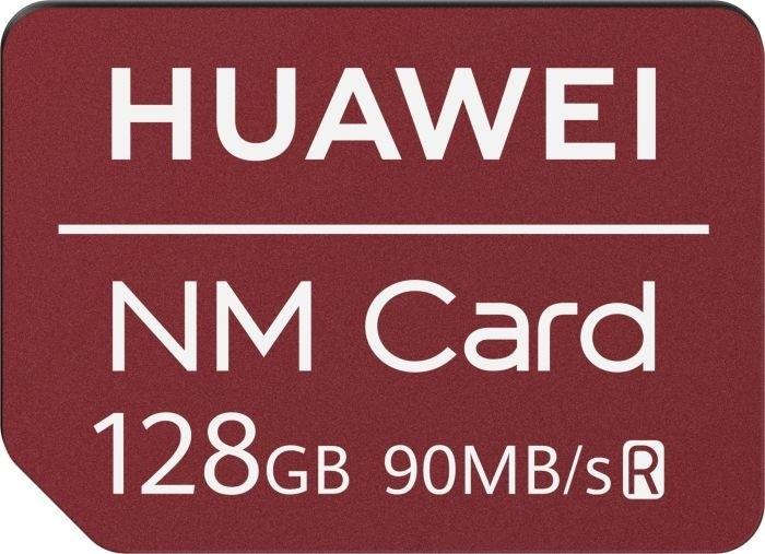 Huawei Red Nano SD 128GB
