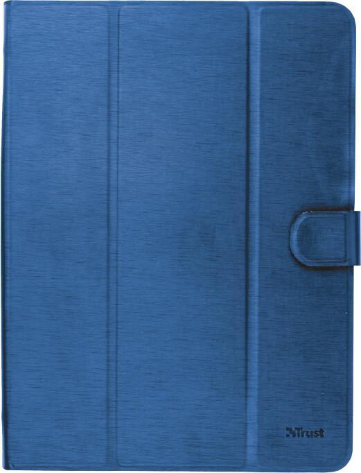 """Trust pouzdro na tablet AEXXO 10,1"""", modrá"""