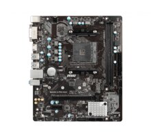 MSI B450M-A PRO MAX - AMD B450