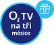 O2 TV Sport Pack na 3 měsíce (max. 1x na objednávku)