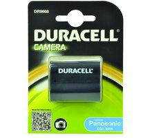 Duracell baterie alternativní pro Panasonic CGR-S006 DR9668