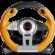 Speed Link Drift O.Z., černý/oranžový (PC)