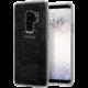 Spigen Liquid Crystal Glitter pro Samsung Galaxy S9+, crystal