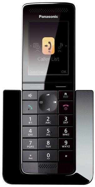 Panasonic DECT KX-PRS110FXW, bílá