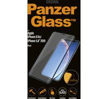 PanzerGlass Premium pro Apple iPhone X/Xs/11 Pro, černé - 2670