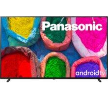 Panasonic TX-58JX800E - 146cm + Reproduktor Google Home mini (v ceně 1390 Kč)