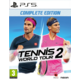 Tennis World Tour 2 - Complete Edition (PS5)