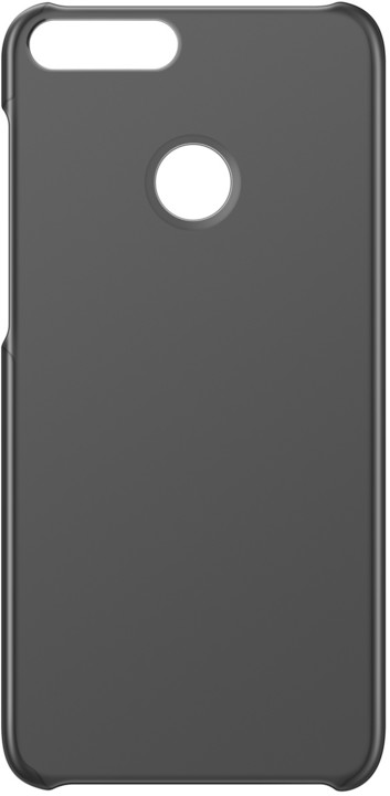 Huawei Original Protective Pouzdro pro P Smart, černá