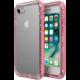 LifeProof Next ochranné pouzdro pro iPhone 7/8 průhledné - růžové  + 300 Kč na Mall.cz