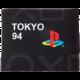 Peněženka PlayStation - Tokyo 94