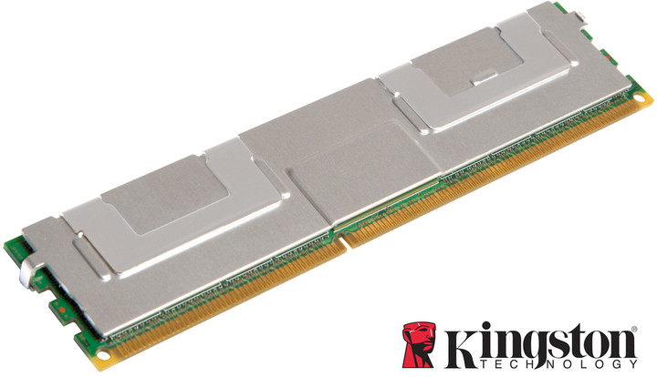 Kingston System Specific 32GB DDR3 1333 LRDIMM Quad Rank Low Voltage brand Fujitsu-Siemens