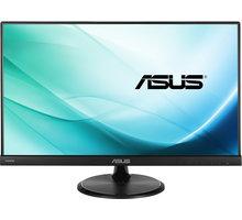 """ASUS VC239H - LED monitor 23""""  + Kabel HDMI/HDMI, 1,8m M/M stíněný (v ceně 199 Kč) + Výherní los Asus Rondo v hodnotě 99 Kč"""