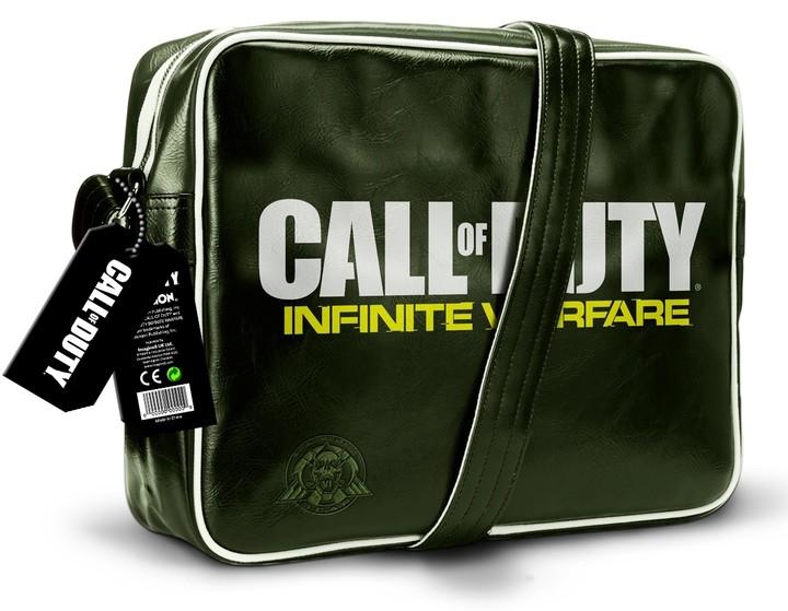 Call of Duty: Infinite Warfare - Messenger Bag