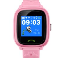"CANYON ""Polly"" Kids Watch, Pink - CNE-KW51RR"