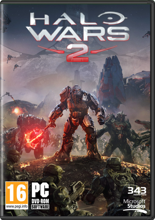 Halo Wars 2 (PC)