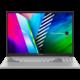 ASUS Vivobook Pro 16X OLED (N7600, 11th Gen Intel), stříbrná