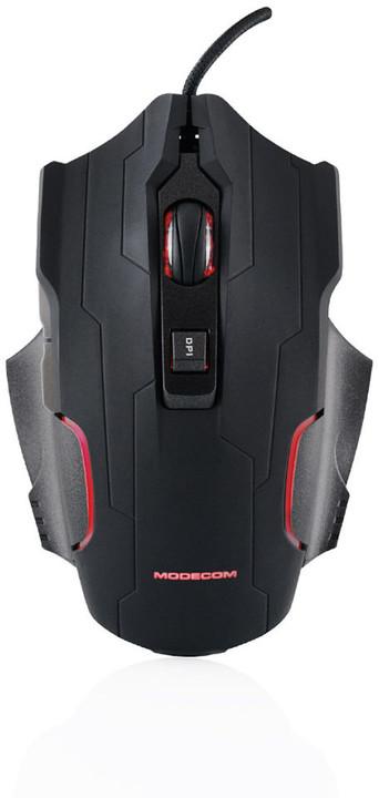 Modecom VOLCANO MC-GMX1, černá