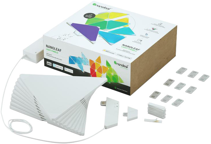 Nanoleaf Light Panels – Expansion Pack