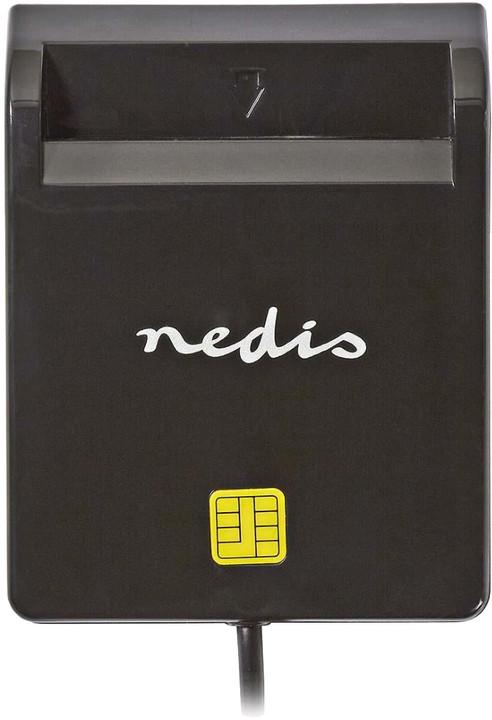 ID karty připojení výhoda datování rychlosti