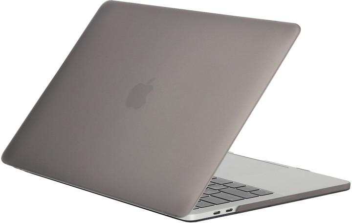 "eSTUFF kryt pro Apple MacBook Pro 15"" (2016), šedá"