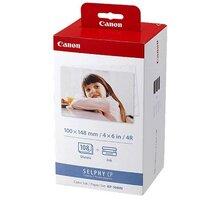 Canon Foto papír KP-108IN, 10x15 cm, 108 listů - 3115B001