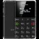 CUBE1 CardPhone, černá v ceně 990,-