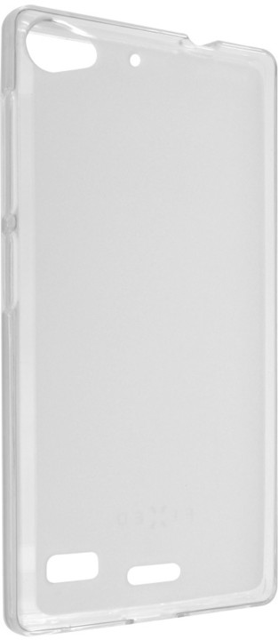 FIXED pouzdro pro Lenovo Vibe X2, bezbarvé